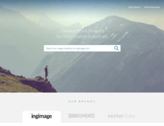 ingrampublishing.com screenshot