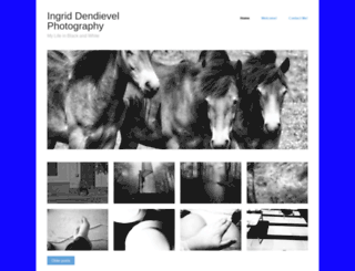 ingriddphotography.wordpress.com screenshot