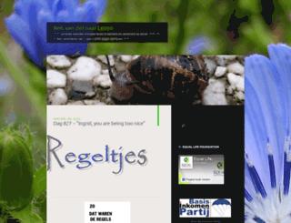 ingridschaefer1.wordpress.com screenshot