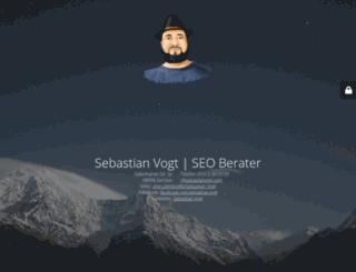 inhalt-ug.de screenshot