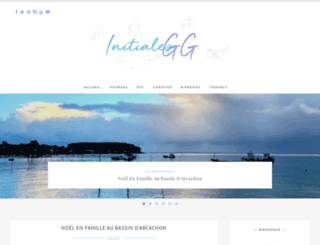 initialesgg.blogspot.fr screenshot