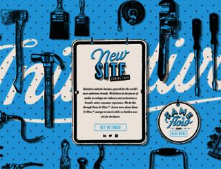 initiative.com screenshot