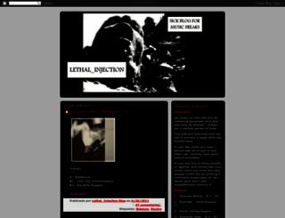 injection666.blogspot.com screenshot