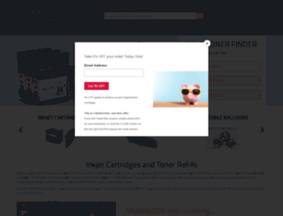 ink-cartridge.ca screenshot