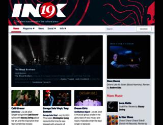 ink19.com screenshot