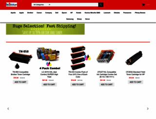 ink4ever.com screenshot