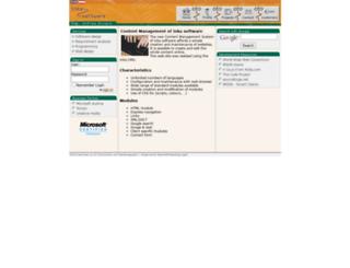 inkasoft.net screenshot
