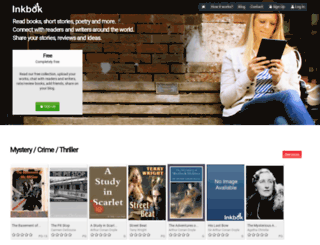 inkbok.com screenshot