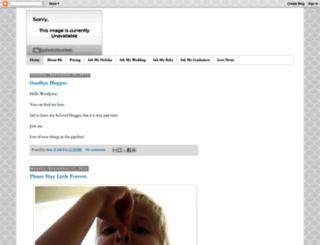 inkddesigns.blogspot.com screenshot