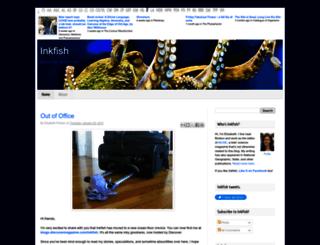 inkfish.fieldofscience.com screenshot