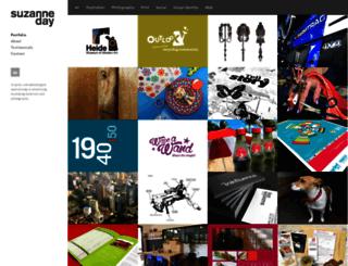 inkfluence.com.au screenshot