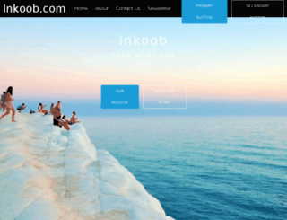 inkoob.com screenshot