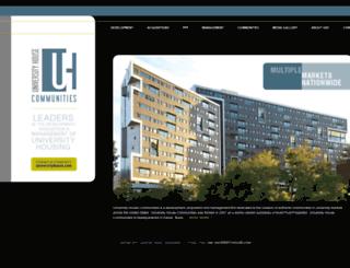 inlandac.securecafe.com screenshot