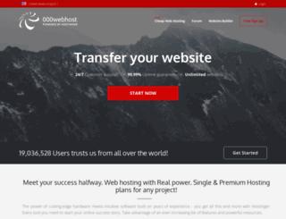 inlf.net23.net screenshot