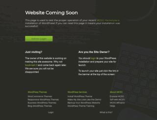 inlinehq.com screenshot