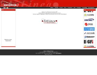 inlive.com screenshot