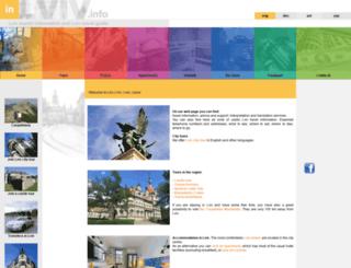 inlviv.com screenshot