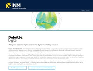 inm.com screenshot