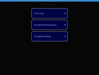inmate.com.au screenshot