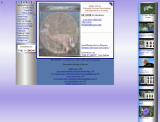 inmendham.com screenshot
