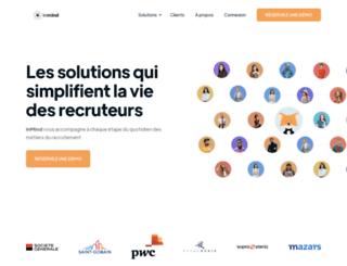 inmind.fr screenshot