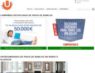 inmobanco.com screenshot