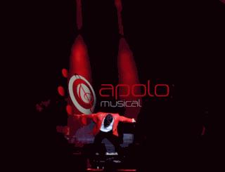 inmobol.com screenshot