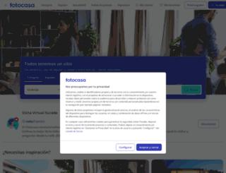 inmogeo.com screenshot