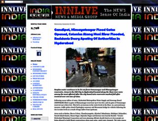 inn-live.blogspot.com screenshot