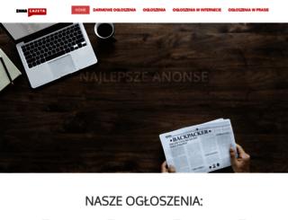 innagazeta.pl screenshot