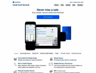innerfence.com screenshot
