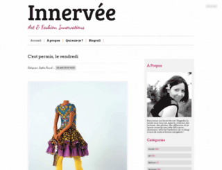 innervee.net screenshot
