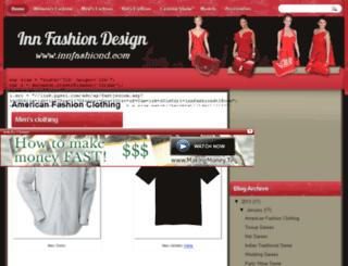innfashiond.com screenshot