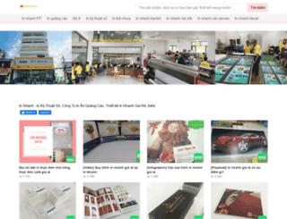 innhanh.com.vn screenshot