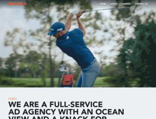 innoceanamericas.com screenshot