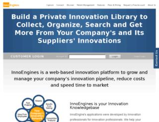innoengines.com screenshot