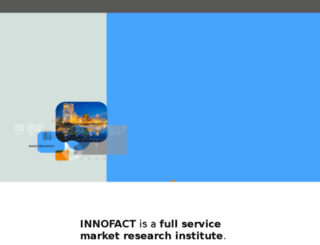 innofact-umfrage.de screenshot
