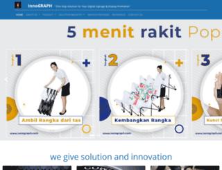 innograph.com screenshot