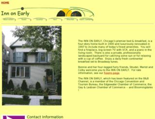 innonearly.com screenshot