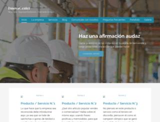 innovacenter.co screenshot