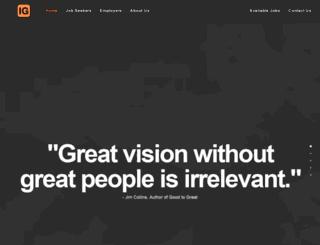 innovargroup.com screenshot