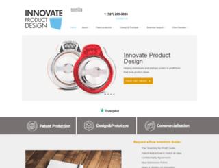 innovate-design.com screenshot