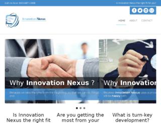innovationnexus.biz screenshot