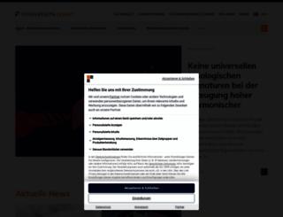 innovations-report.de screenshot