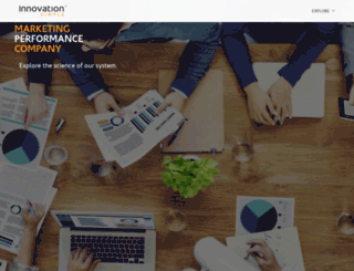 innovationsimple.com screenshot
