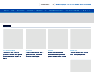 innovationtoronto.org screenshot