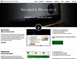 innovative-sol.com screenshot