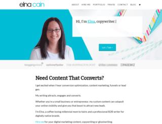 innovativeink.ca screenshot