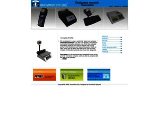 innovativesystems.in screenshot