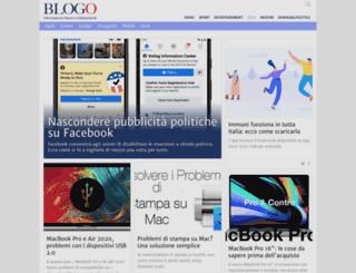 innovazione.blogosfere.it screenshot